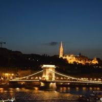 ブダペスト旅行一日目