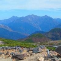 Gifu and Nagano/ Mt.Norikura Trip ( 2 )