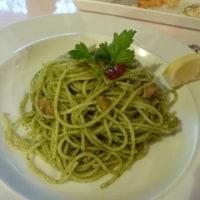 誕生日の食事会イタリアンレストラン