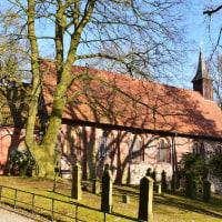 ジンスドルフの教会