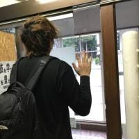 10/28昼パーソナルK村さん