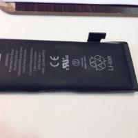 納得のiPhoneバッテリー交換?