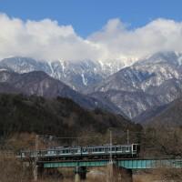 駒ケ岳が見えずとも・・・