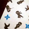 折り紙(忍者)