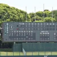 マスターズ甲子園2017奈良県予選大会