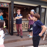 🔞通り池に海坊主登場!!!🔞~ゲストハウスhanahana In 宮古島〜