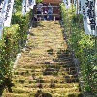 鎌倉最古の寺・杉本観音