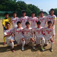 ユースCリーグ vs稲取高校