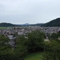 城崎にて2