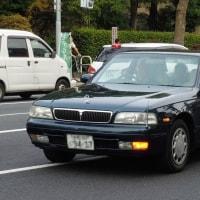 Nissan Laurel 1993- 7代目のニッサン ローレル