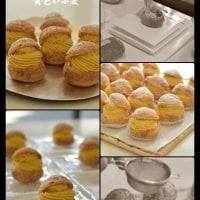 11月18日Cake&Desertクラス