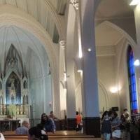 マザーテレサの列聖式は9月4日