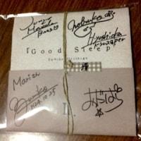 こゆみこ Autumn Tour~Re:release CD「ガラスの箱」~