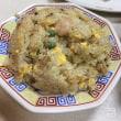 鎌倉の花火と高雄の炒飯