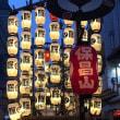 きょう(京)は何の日 ? 〜 祇園祭・前祭・宵々山