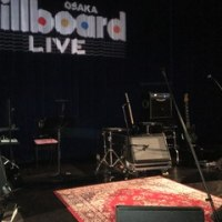Billboard Live 'Smoke & Blue 2016'