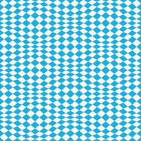 「パターン」菱揺らぎ(テキスタイル)