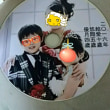 CD/DVDラベル作成