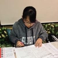 音楽の期末試験対策