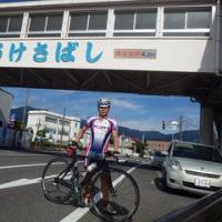 2016ツールド村上・新潟(第3日目)