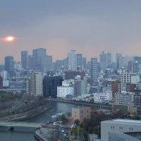 大阪&奈良。