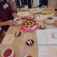 【イベントレポート】924enna∞Moon cafe 女神のレシピ♡ vol.3-1