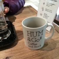 HUM & Go#