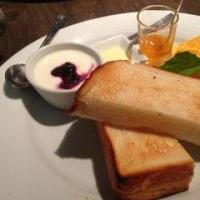 GMCで朝ごはん A breakfast at GMC