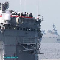 海軍記念日特集Ⅱ:日本海海戦,前世紀歴史の教訓と将来に昇華させる防衛安全保障の視点