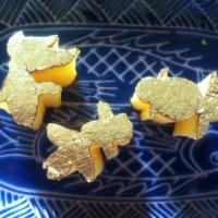 金魚カステラ4