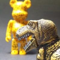 ちびっこチョロ竜 ティラノサウルス