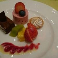 京王プラザホテルの披露宴