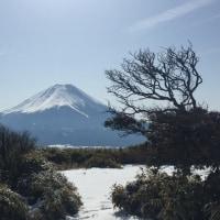 登山靴試し歩き 二日目 竜ヶ岳(1485m)