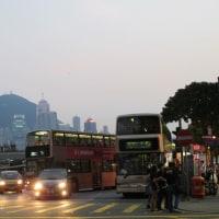 台湾と香港の旅(中)