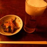 四季の幸『天ん洋』  世田谷区経堂/2016.12