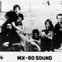 【私のポストパンク禁断症#1】MX-80 SOUND『Out Of Tunnel』『Crowd Control』〜ポストアートロックの電磁力