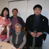 うちのおばぁちゃん