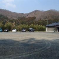 栃木、石尊山登山