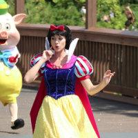 ディズニー・プリンセス 白雪姫