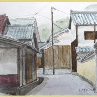 斑鳩 法輪寺   [754]