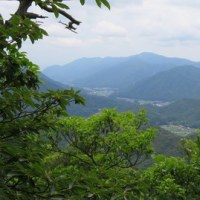 鎌倉寺山登山