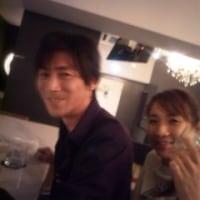 シャンソン歌手リリ・レイLILI LEY  成城なおみ703さんとラルゴとラウンジ成城