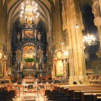 モーツァルトの第225回目の命日 ~ 聖シュテファン大聖堂のモツレク1年前
