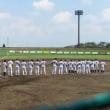 後期開幕試合(1)