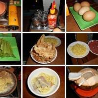 カンボジア・ベトナム旅行記(4)パブ・ストリートで夕食