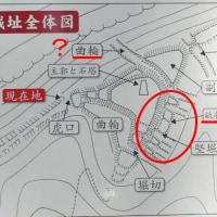 小渡城址 豊田市