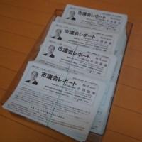 議会レポートNo.15