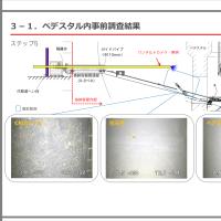 溶けた核燃料の可能性を示唆して、東電が発表した福島第一原発2号機格納容器内画像などの情報。