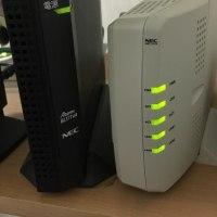 ホームページビルダーのFTPサーバーへの転送が遅い・・・ネット環境の問題だった!