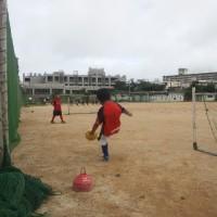 古蔵ウィングスのキッズサッカースクール